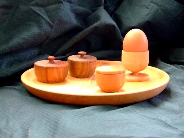 Kis dobozok, tojástartó